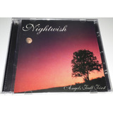 nightwish-nightwish Nightwish Angels Fall First premium Edition cd Lacrado
