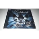 nightwish-nightwish Nightwish Dark Passion Play cd Lacrado