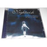 nightwish-nightwish Nightwish Highest Hopes The Best Of cd Lacrado