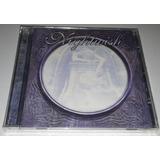 nightwish-nightwish Nightwish Once cd Lacrado