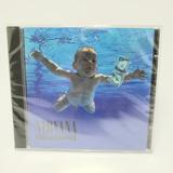 nirvana-nirvana Cd Nirvana Nevermind Original Lacrado