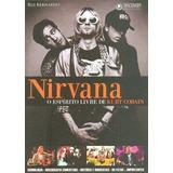 nirvana-nirvana Livro Nirvana Dvd The Best Of