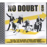 no doubt-no doubt Cd No Doubt Icon
