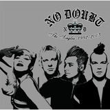 no doubt-no doubt No Doubt The Singles Collection 19922003