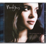norah jones-norah jones Cd Norah Jones Come Away With Me