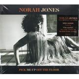 norah jones-norah jones Cd Norah Jones Pick Me Up Off The Floor