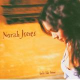 norah jones-norah jones Feels Like Home