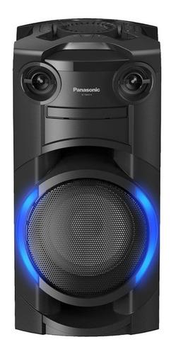 novo som-novo som Torre De Som Panasonic Sc tmax10 Bluetooth 250w
