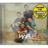 nuwance-nuwance Cd Grupo Nuwance Casual B319