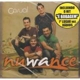 nuwance-nuwance Cd Nuwance Casual