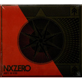 nx zero-nx zero Nx Zero 2 Cd Norte Ao Vivo Novo Original Lacrado