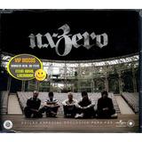 nx zero-nx zero Nx Zero Cd Promo Especial Para Fas 4 Faixas Clip Lacrado