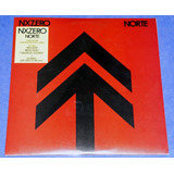 nx zero-nx zero Nxzero Norte Lp Cd 2015 Lacrado Nx Zero