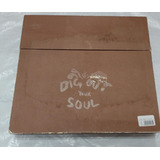 oasis-oasis Box Oasis Dig Out Your Soul 2 Cd Dvd 4 Lp Vinil