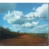 oasis-oasis Cd Maria Bethania Oasis De Bethania