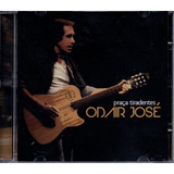 odair josé-odair jose Cd Odair Jose Praca Tiradentes
