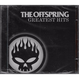 offspring-offspring Cd The Offspring Greatest Hits