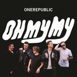 onerepublic-onerepublic Cd Onerepublic Oh My My Deluxe