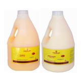 oriente-oriente Kit 1shampoo 1condicionador 2l Cd Banana E Mel Oriente Life