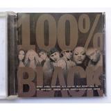 outkast-outkast 100 Black Cd Nac Usado Snoop Dog Nelly Tlc Outkast Run Dmc