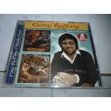 owl city-owl city Cd Gerry Rafferty City To City Night Owl 2007 Usa Duplo