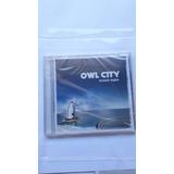 owl city-owl city Cd Owl City Ocean Eyes Lacrado 2009 12 Cancoes