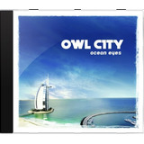 owl city-owl city Owl City Ocean Eyes Novo Lacrado Original