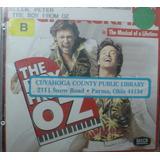 oz bambaz-oz bambaz Cd The Boy From Oz The Musical Importado B248