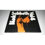 ozzy osbourne-ozzy osbourne Black Sabbath Vol 4 slipcase Cd Lacrado