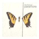 paramore-paramore Cd Paramore Brand New Eyes