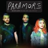 paramore-paramore Cd Paramore Paramore