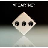paul mccartney-paul mccartney Cd Paul Mccartney Mccartney Iii