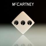 paul mccartney-paul mccartney Cd Paul Mccartney Mccartney Iii standard
