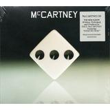 paul mccartney-paul mccartney Paul Mccartney Cd Mccartney Iii Novo Original Lacrado