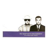 pet shop boys-pet shop boys Cd Pet Shop Boys Discography