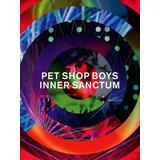 pet shop boys-pet shop boys Pet Shop Boys Inner Sanctum Digipack Blu Ray Dvd 2cd
