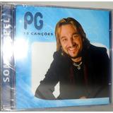 pg-pg Cd Pg 15 Cancoes Coletanea Som Gospel