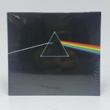 pink-pink Cd Duplo Pink Floyd The Dark Side Of The Moon Original