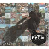 pink-pink Cd The Best Of Pink Floyd A Fool In The Door