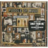 puddle of mudd-puddle of mudd Cd Puddle Of Mudd Life On Display 2003 Lacrado