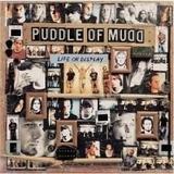 puddle of mudd-puddle of mudd Cd Puddle Of Mudd Life On Display Lacrado