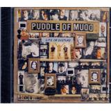 puddle of mudd-puddle of mudd Cd Puddle Of Mudd Life On Display