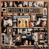 puddle of mudd-puddle of mudd Puddle Of Mudd Life On Display cd Novo Nao Lacrado