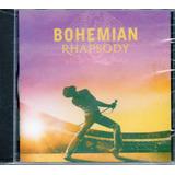 queen-queen Cd Bohemian Rhapsody The Original Soudtrack Queen