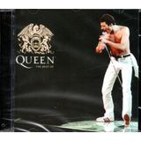 queen-queen Cd Queen The Best Of
