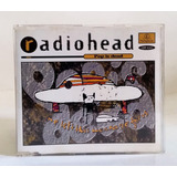 radiohead-radiohead Tk0m Cd Radiohead Pop Is Dead Importado