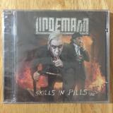 rammstein-rammstein Cd Lindemann Rammstein Skills In Pills 2015 Lacrado