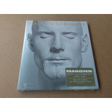 rammstein-rammstein Cd Rammstein Made In Germany 1995 2011 papersleve Lacrado