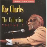 ray charles-ray charles Cd Ray Charles The Collection Vol 2