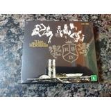 rbd-rbd Cd Duplo Dvd Rbd Live In Brasilia Lacrado